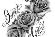 Förslag tattoo