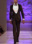 Allex Kangala La semaine de la mode A/H 2013 - Couture Fashion Week F/W 2013