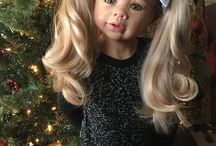 Masterpiece doll