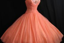 Dresses and Gowns