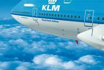 KLM (dreamjob)