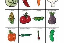 legume de vara