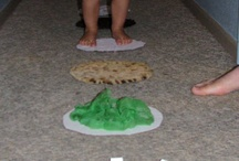 Sensory Play Ideas and Tools / Sensory tools and technologies can help people receive and respond to their environment by engaging our senses.