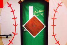 Baseball Classroom