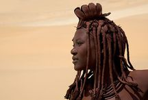 Travel Namibia / The best spots in Namibia