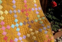 Cheddar quilts