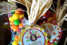 Fall~ Mini Gift Ideas