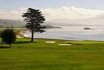 Golf / by Dean Benson