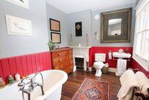 Posh Bathrooms