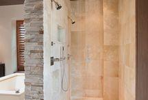 Salas de Banho / Banheiros