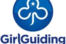 girl guide logo