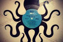 Vinyl Cut Outs