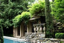 Gartenpool