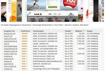 Shoppingclubs in Deutschland