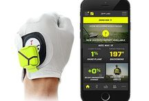 Golf Swing Analyzers / Read the reviews about the best golf swing analyzers to chose the right training aid for you.
