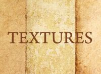 Tools / Textures and brushes.
