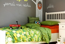 Kids Rooms / by Loretto Wiggins