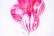 1 Balloons / Balloons