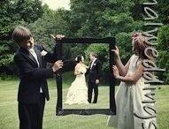 Wedding Ideas! / by Mikayla Morgan