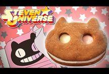 Steven universe cumple