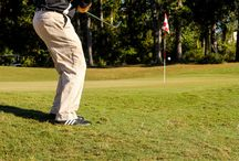 Hit the Links / All about Tallahassee's golf courses.