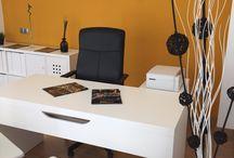 Oficinas Atención Clientes - Audax Energía
