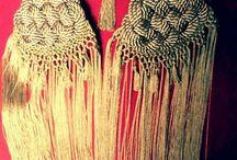 Hombrera flamencas