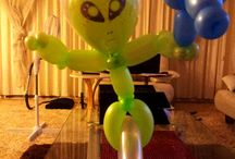 Balloons Art / Balloons Art | Party Balloon | Balloon Artist | Balloon for Hire | Balloon for kids | Phone : 0425 828 503