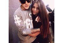 Jelena / Justin + Selena = Jelena♥