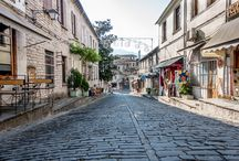 Albania / Travel