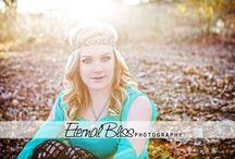 Eternal Bliss Seniors / West Texas Senior Portrait Photography based in Midland, Tx.