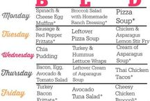 LCHF Meal Planning
