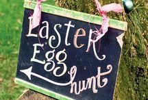 Easter 2014 / Easter 2014 in Savannah & Hilton Head Is.: Easter Egg Hunts, Easter kids' activities