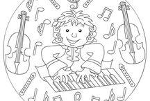Hudba a děti