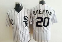 cheap wholesale MLB Chicago White Sox stitched Jerseys