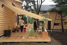 Çatı / çadır vb