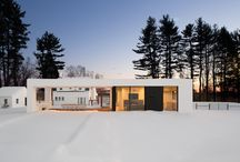 Architecture Modern Houses