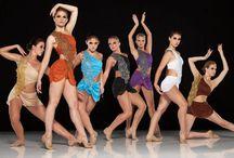 Dance costumes / Ballet, contemp