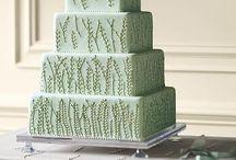 Cakes: Torta Verde / by Lauren Schultz