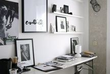 Office // Studio / by Shannon Albright