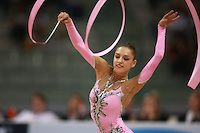 Niina's skating dress