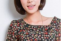 Female Wig / This is Fashionable Female Wigs,  you can choose it for your hair, it let you beautiful.