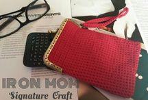 Iron Mom Signature Craft