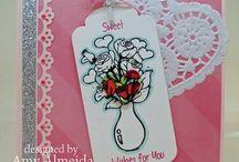 TPD Rose Bouquet