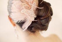 Vintage Haarstyle