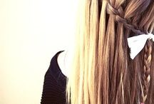 Bella yr 6 hair