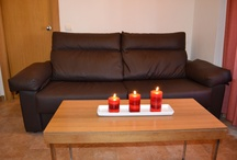 Standard Apartments / Your can enjoy our apartments in http://www.livingvalencia.com/en