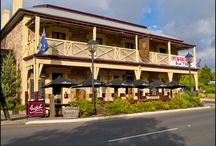 Aussie pubs / Pubs