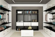 Würfel Wardrobes / We don't stop with just kitchens, have a look at some our wardrobes.