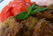 Συνταγες με κρέας